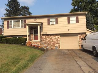 1307 Rachel St, Johnstown, PA 15904