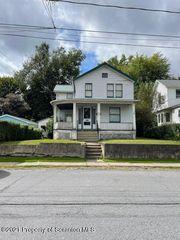 167 W Parker St, Scranton, PA 18508