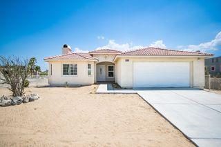 67699 Buckboard Ln, Desert Hot Springs, CA 92241
