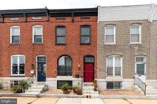 150 N Luzerne Ave, Baltimore, MD 21224