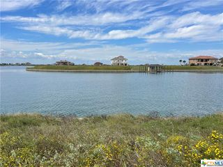 160 Chateau Way, Pt O Connor, TX 77982