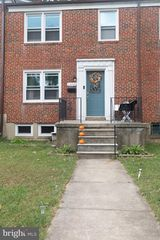 1508 N Forest Park Ave, Baltimore, MD 21207