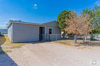1406 S Loraine St, Midland, TX 79701
