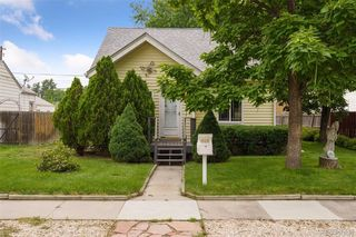 312 S Park Ave, Fort Lupton, CO 80621