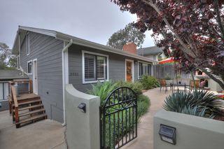 3951 Calle Cita, Santa Barbara, CA 93110