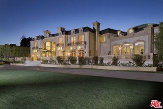 901 N Alpine Dr, Beverly Hills, CA 90210