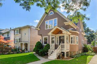 5135 W Montrose Ave, Chicago, IL 60641