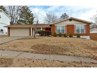 1244 Kennebec Rd, Chesterfield, MO 63017
