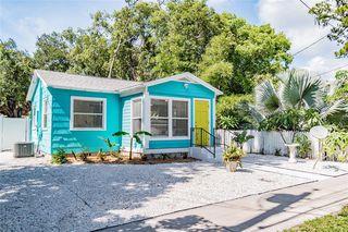 5113 Tangerine Ave S, Gulfport, FL 33707