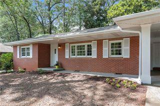 1594 Boulderwoods Dr SE, Atlanta, GA 30316