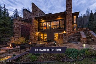 745 Forest Rd #B, Vail, CO 81657