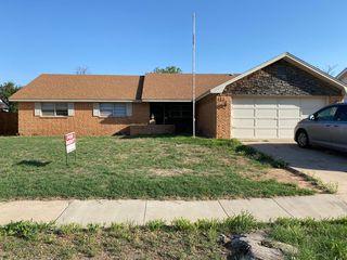 3705 Neely Ave, Midland, TX 79707