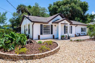 403 Conrad Dr, New Smyrna Beach, FL 32168