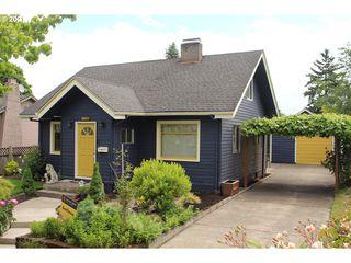 7326 N Fenwick Ave, Portland, OR 97217