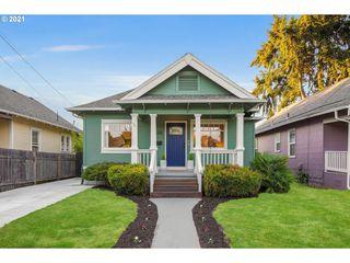 2319 N Watts St, Portland, OR 97217