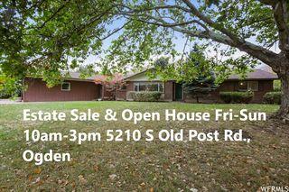 5210 S Old Post Rd E, Ogden, UT 84403