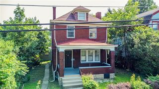 2930 Stafford St, Pittsburgh, PA 15204