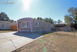 315 Comanche Village Dr, Fountain, CO 80817