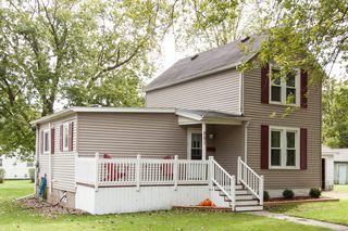 501 Sheridan St, Chenoa, IL 61726