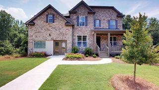 Waterford Commons, Atlanta, GA 30331