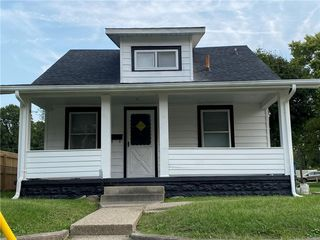 1631 W 14th St, Anderson, IN 46016