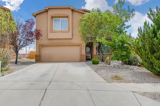 1320 Desert Paintbrush Loop NE, Rio Rancho, NM 87144