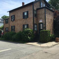 Address Not Disclosed, Newport, RI 02840