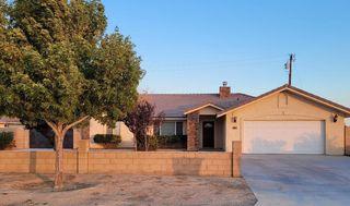 21920 Joan Ct, California City, CA 93505