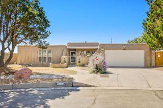4001 Cibola Village Dr NE, Albuquerque, NM 87111
