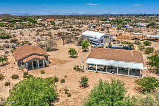 34470 N Sossaman Rd, Queen Creek, AZ 85142
