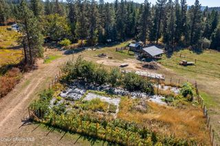 120 Moses Mountain Ln, Tensed, ID 83870