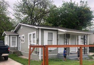 216 Saint James St, San Antonio, TX 78202