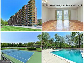 1300 Army Navy Dr #419, Arlington, VA 22202