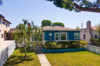 2451 22nd St, Santa Monica, CA 90405