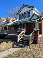 14226 Lauder St, Detroit, MI 48227