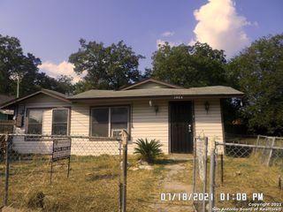 1023 Patton Blvd, San Antonio, TX 78237