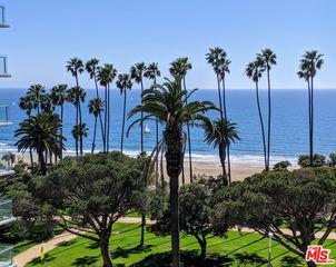 515 Ocean Ave #PENTHOUSE, Santa Monica, CA 90402