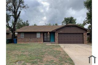 4321 Meadowpark Dr, Oklahoma City, OK 73110