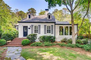 617 Woodward Way NW, Atlanta, GA 30327