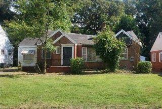 416 Lynnhaven Dr SW, Atlanta, GA 30310