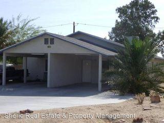 6673 Split Rock Ave #B, Twentynine Palms, CA 92277