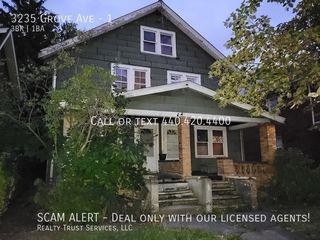3235 Grove Ave #1, Lorain, OH 44055