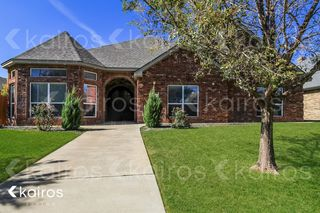 6102 Landon Dr, Amarillo, TX 79119
