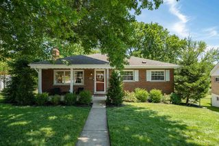 516 Timberlake Ave, Erlanger, KY 41018