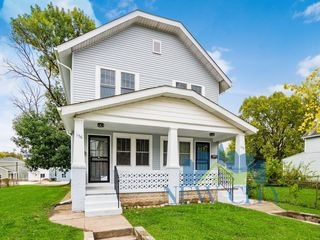 156 N Central Ave, Columbus, OH 43222