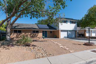8215 Pickard Ave NE, Albuquerque, NM 87110