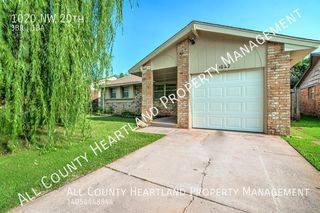 1020 NW 20th St, Moore, OK 73160