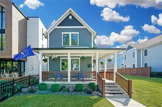 1621 N New Jersey St, Indianapolis, IN 46202