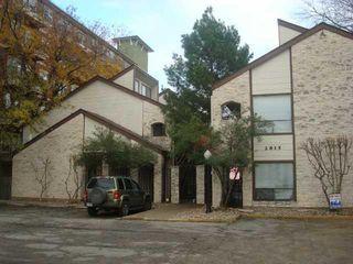 2815 Rio Grande St #103, Austin, TX 78705