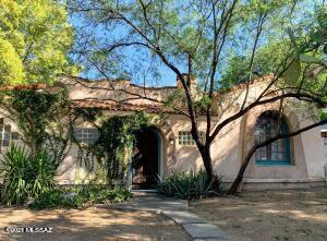 1515 E Edison St, Tucson, AZ 85719